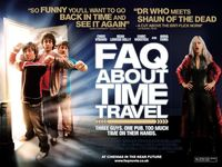 Frequently Asked Questions About Time Travel
