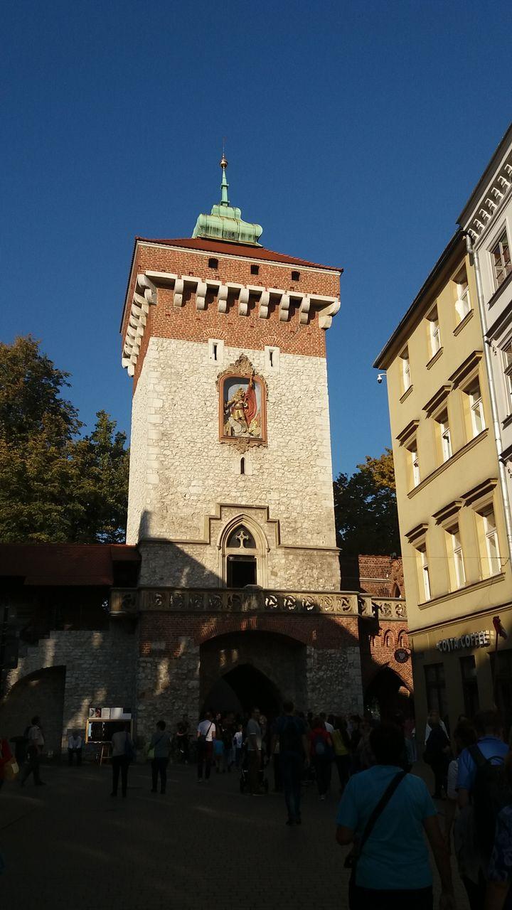 Floriánova městská brána