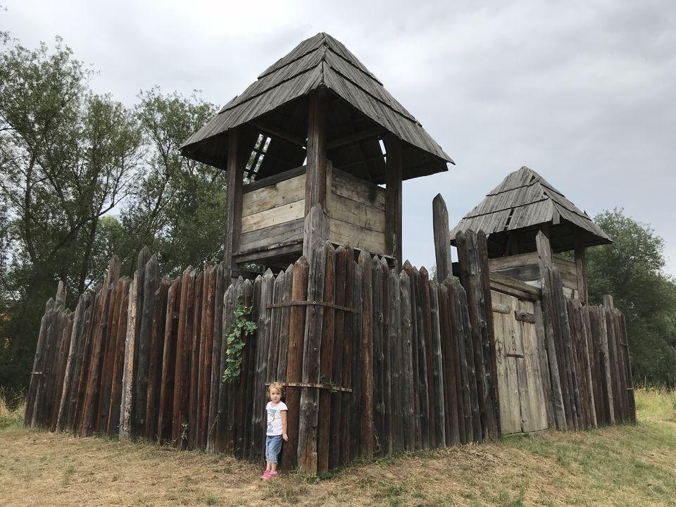Středověké kolbiště Rosice
