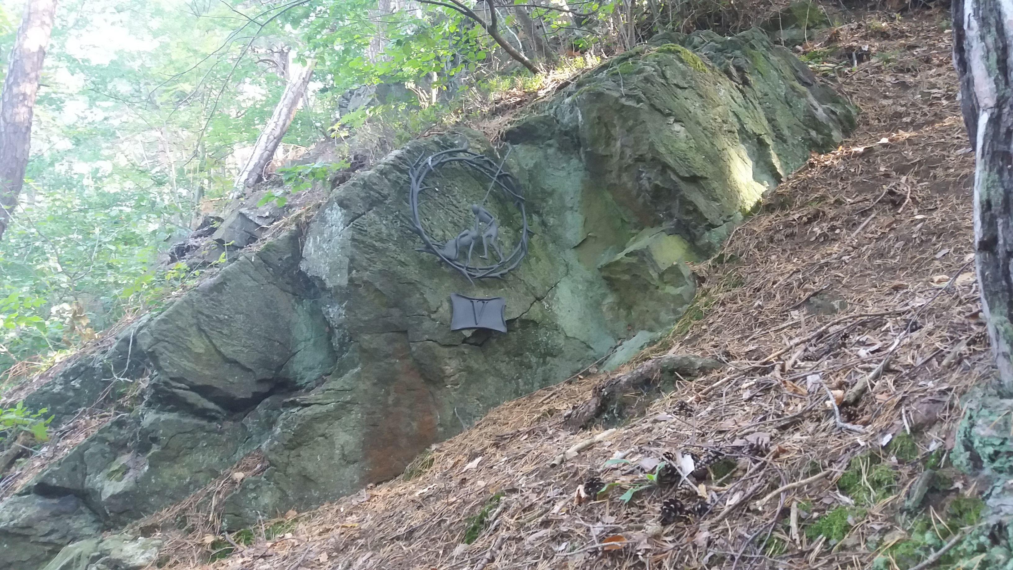 Křížová cesta v Sušici