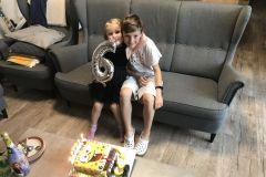 Zdendiny narozeniny