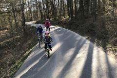 Cyklo na Kalečník