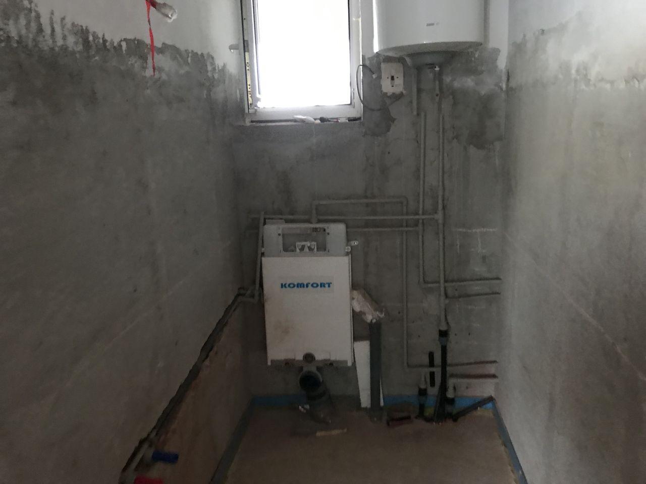 Příprava na instalaci wc2