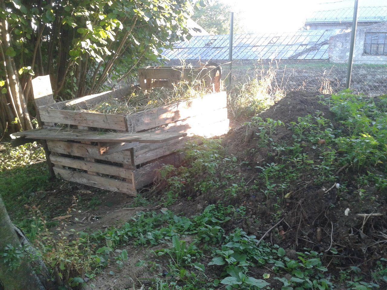 Kompost - 08/2016
