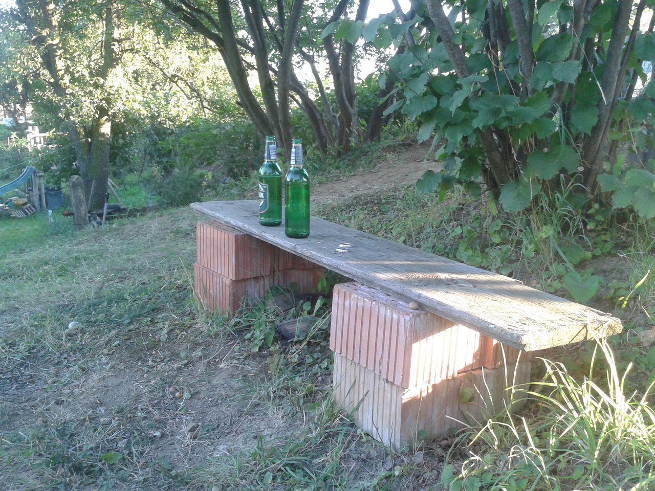 Zátiší s pivy - 08/2016