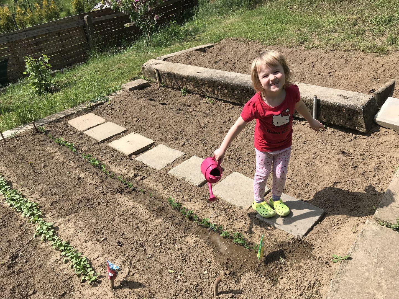 Zahradnice