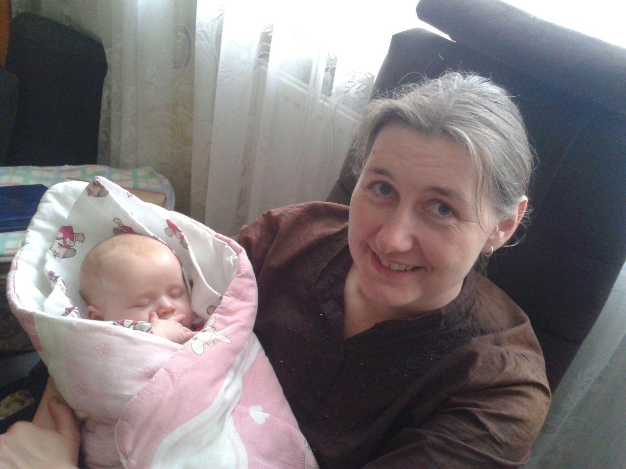 S tetou Veronikou