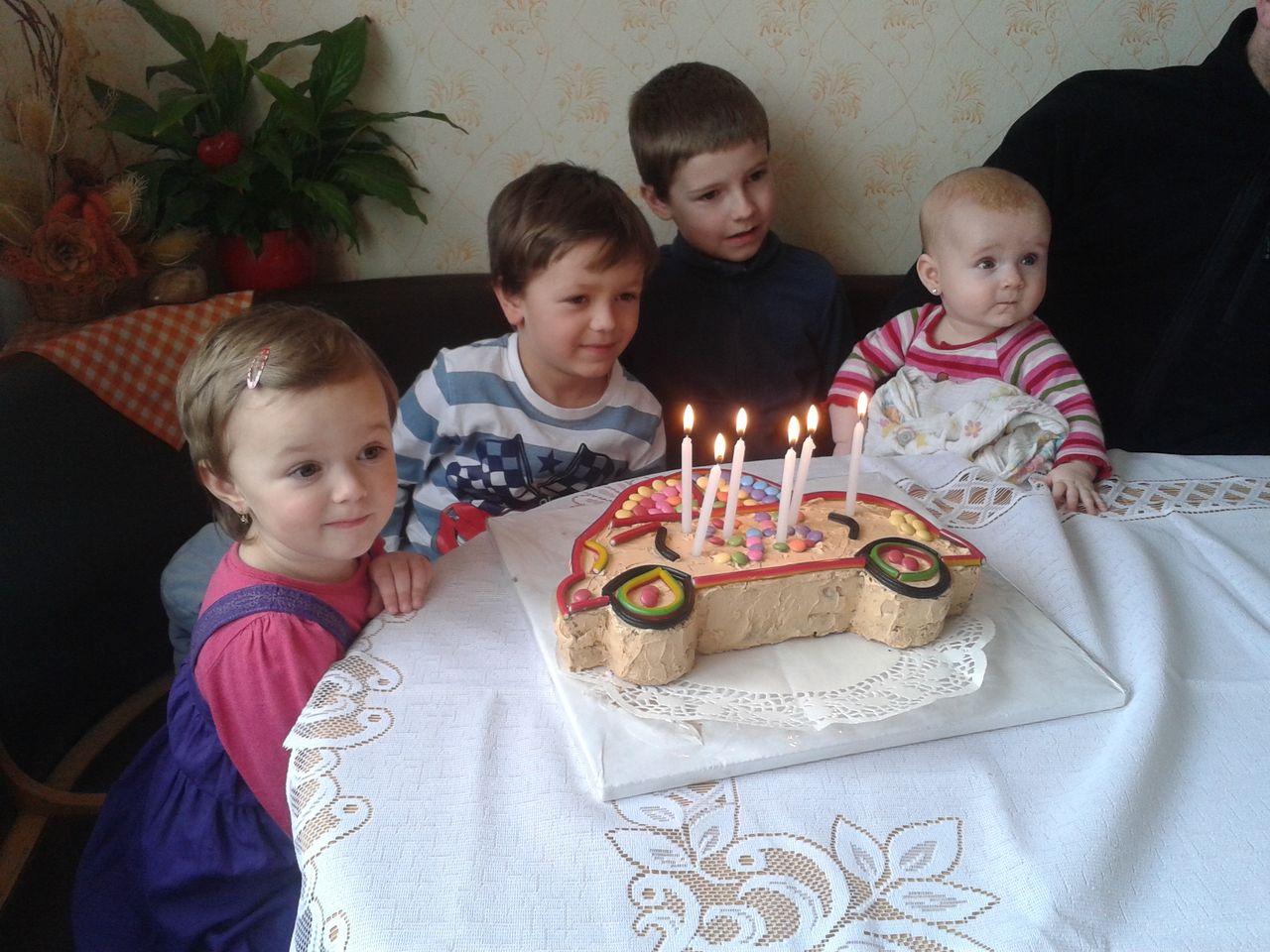 Filipovy narozeniny