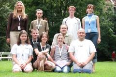 Naše cesty 2003 - Karlovy Vary