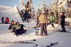 Naše cesty 2003 - Říčky v Orlických horách