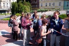 Naše cesty 2005 - Karlovy Vary