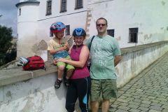 Naše cesty 2011 - Vojnice