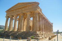 Naše cesty 2012 - Sicílie
