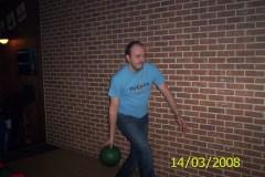 Pařby - Bowling Velmez